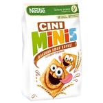 NESTLÉ® CINI-MINIS® cinnamon cereal 250g