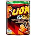 Завтрак сухой Nestle Lion Wildcrush подушечки 350г
