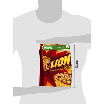 NESTLÉ® LION® cereal 250g - buy, prices for CityMarket - photo 2