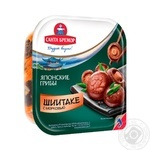 Salad Santa bremor with carrot 150g packaged - buy, prices for Furshet - image 1