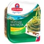 Santa Bremor Sea Pickled Cabbage 150g