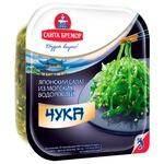 Салат Санта Бремор из морских водорослей Чука 150г