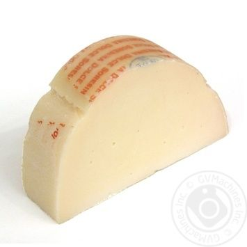 Сыр твердый 45% вакумная упаковка