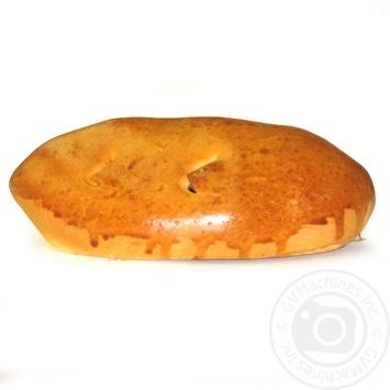 Пирожок Караван вишня 100г Украина