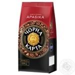 Chorna Karta coffee beans 250g - buy, prices for Novus - image 1