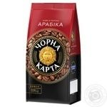 Chorna Karta arabica coffee beans 1kg - buy, prices for MegaMarket - image 1