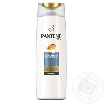Pantene Pro-V Moisturizing And Recovery Shampoo 400ml - buy, prices for Auchan - photo 3