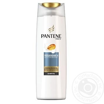 Shampoo Pantene pro-v for the hair restoration 400ml