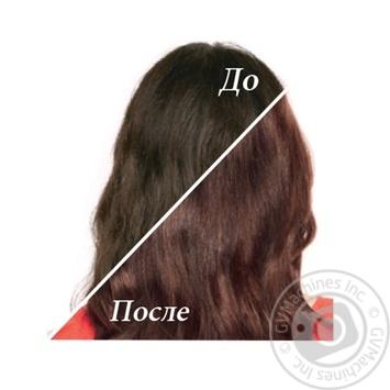 Краска-уход для волос L'Oreal Casting Creme Gloss 515 Морозный шоколад без аммиака - купить, цены на Novus - фото 2