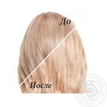 Краска-уход для волос L'Oreal Casting Creme Gloss 1021 Светло-светло-русый перламутровый без аммиака - купить, цены на Novus - фото 2