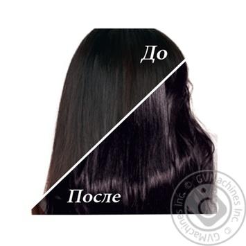 Краска-уход для волос L'Oreal Casting Creme Gloss 100 Черная ваниль без аммиака - купить, цены на Novus - фото 2
