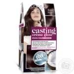 Краска для волос L`Oreal Casting тон 5102 холодный мокко