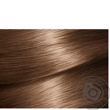 Краска для волос Garnier Color Naturals Creme с 3-мя маслами №6 Лесной орех - купить, цены на МегаМаркет - фото 3