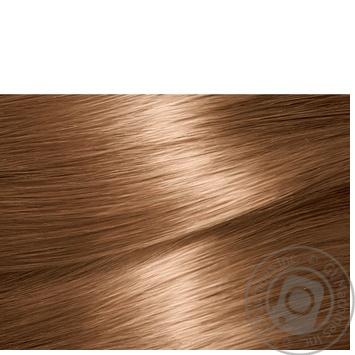 Garnier Color Naturals 7 Cappuccino Hair Cream-Dye - buy, prices for MegaMarket - image 3