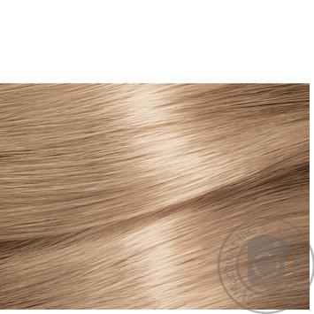 Garnier Color Naturals Creme 8.1 Light Ash Blonde Hair Color - buy, prices for Novus - image 3