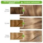 Garnier Color Naturals Creme 8.1 Light Ash Blonde Hair Color - buy, prices for Novus - image 2