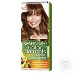 Крем-фарба для волосся Garnier Color Naturals 6.34 Карамель