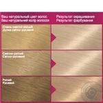 Краска для волос Garnier Colour Sensation №10.21 жемчужный перламутр - купить, цены на Novus - фото 2