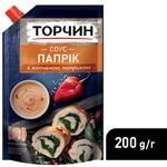 Соус ТОРЧИН® Папрік 200г - купити, ціни на CітіМаркет - фото 4
