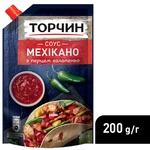 Соус ТОРЧИН® Мехікано 200г
