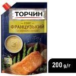 Соус ТОРЧИН® Французский 200г - купить, цены на Метро - фото 4