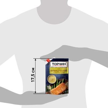 Соус ТОРЧИН® Французский 200г - купить, цены на Метро - фото 3