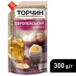 TORCHYN® Europeiskiy mayonnaise 300g