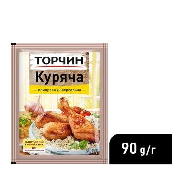 Приправа ТОРЧИН® Куриная 90г - купить, цены на СитиМаркет - фото 4