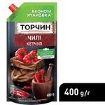 Кетчуп ТОРЧИН® Чили 400г - купить, цены на Восторг - фото 4