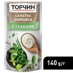 Салатная заправка ТОРЧИН® с Травами 140г - купить, цены на Метро - фото 1