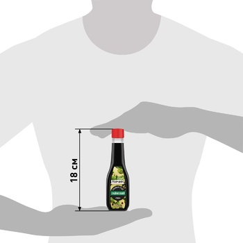 TORCHYN® Lime soy sauce 190ml - buy, prices for CityMarket - photo 5