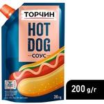 Соус ТОРЧИН® Хот-дог 200г - купити, ціни на Ашан - фото 4