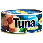 Iberica Tuna in Olive Oil 266g