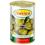 Оливки Іберіка без кісточки 300г