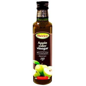 Iberica apple vinegar 250g - buy, prices for CityMarket - photo 1