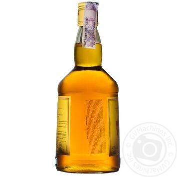 White horse Fine Old Wiskey 40% 0,7l - buy, prices for Novus - image 3