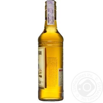 Ромовий напій на основі Captain Morgan Spiced Gold 35% 0,5л - купити, ціни на Novus - фото 2