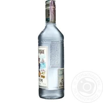 Captain Morgan White Rum 37,5% 0,7l - buy, prices for Novus - image 2