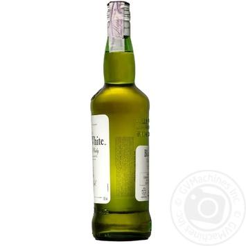 Black & White Whiskey 40% 0,7l - buy, prices for Novus - image 4