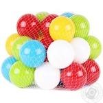 Набор кульок Technok для бассейну 30шт