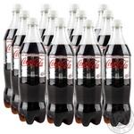 Напиток газированный Coca-Cola Light 1л