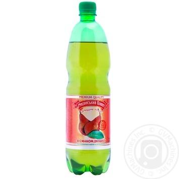 Gruzinsky buket dyushes lemonade 1000ml - buy, prices for CityMarket - photo 1
