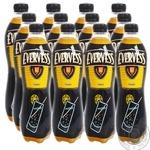 Напиток Evervess тоник безалкогольный сильногазированный 0,5л