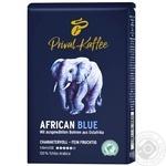 Кофе Tchibo молотый Privat Kaffee African Blue 250г