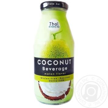 Напиток Thai coco кокосовый классический 280мл