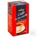 Ground coffee Eduscho Premium 500g Germany