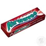 Жевательная резинка Airwaves со вкусом вишни и ментола 14г
