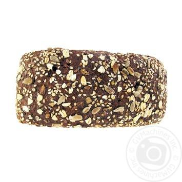 Хлеб Шведский 280г - купить, цены на Метро - фото 1