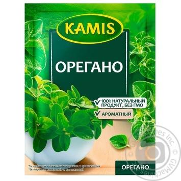 Kamis dry oregano 10g - buy, prices for MegaMarket - image 1
