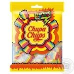 Chupa Chups Sour Belts Mini fruit jellies 150g - buy, prices for Metro - image 1